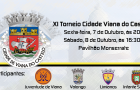 XI Torneio Cidade Viana do Castelo