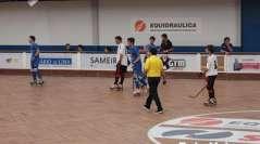 Nacional de Juvenis -  AD Valongo sucede ao HC Braga como campeão