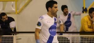 Paulo Dias do HC Sintra