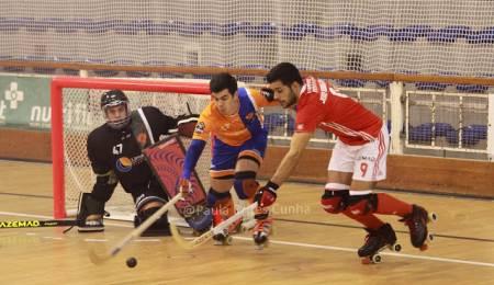 1ª Divisão - Juventude de Viana cai nos últimos segundos