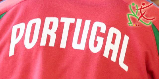 SUB 17 - Minhotos Vasco Alves ( HC Braga ) e Diogo Abreu ( AD Valongo ) convocados
