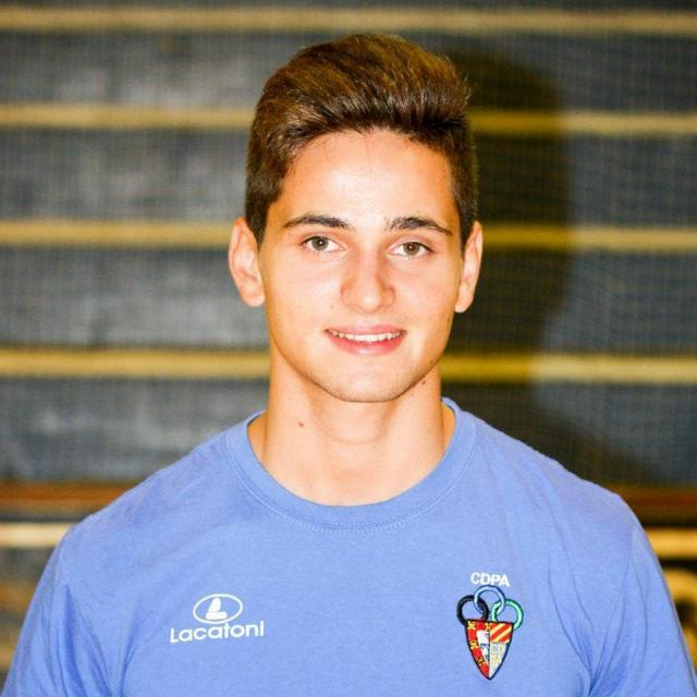 DIOGO NEVES