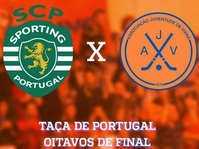 TP - Juventude de Viana volta ao Livramento agora para a Taça de Portugal