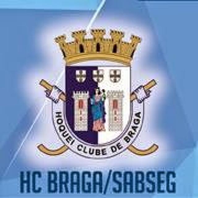 HC Braga ( juvenis e juniores ) participa no Torneio Internacional