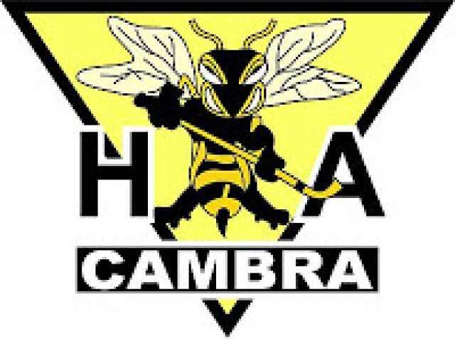 2ª Divisão - HA Cambra é o novo campeão nacional
