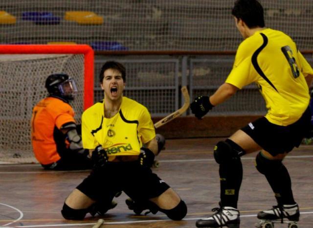 Alcobacense é o campeão da Terceira Divisão
