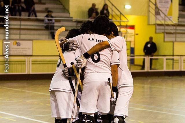 Inter-Regiões 2012: Vitória fácil para Lisboa