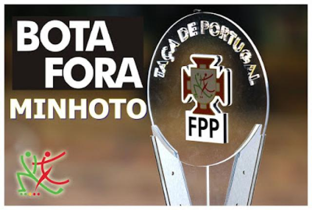 Taça de Portugal é um autentico