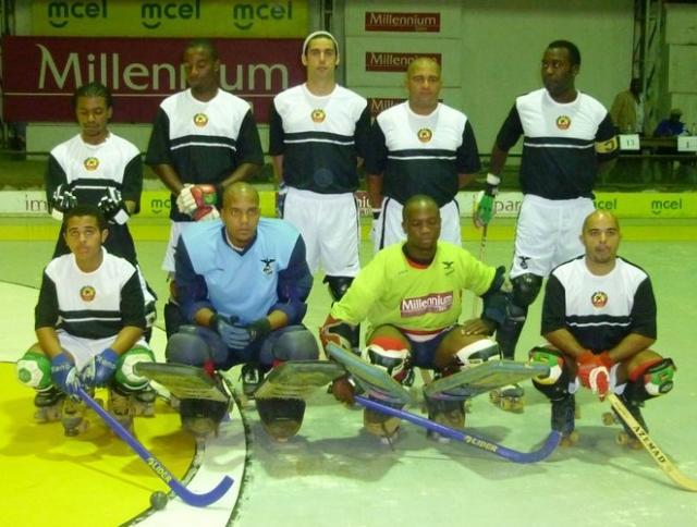Desportivo derrota Liga Muçulmana