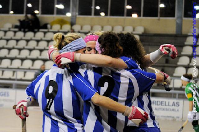 Taça da Europa Feminina sem final-four