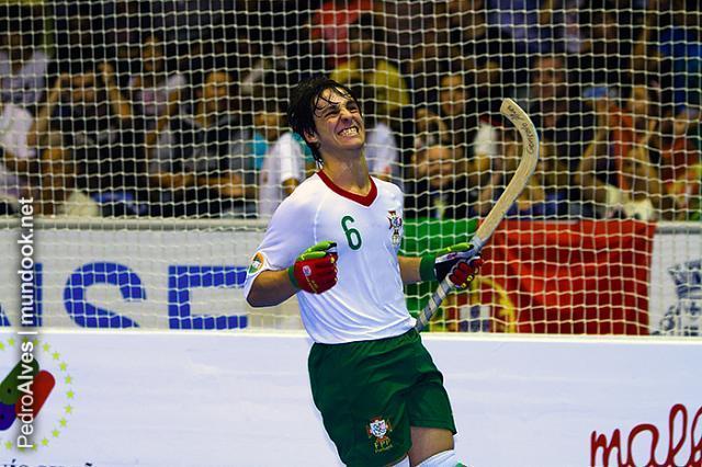 Portugal esmaga Chile e está nas meias-finais!