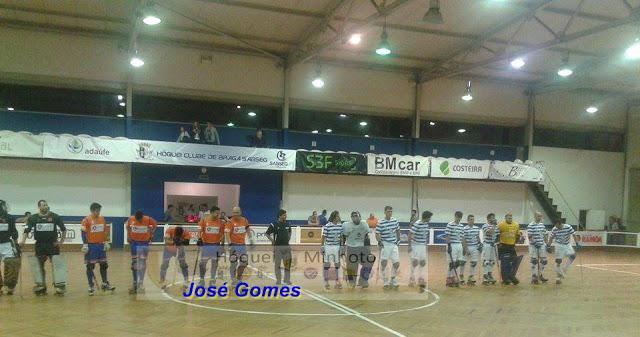 IX Torneio Jorge Coutinho - Juv de Viana vence em Braga por 7-6