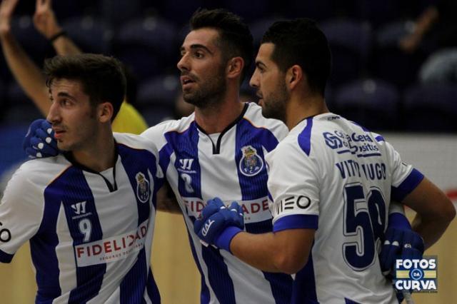 FC Porto sofre para vencer em Viana do Castelo
