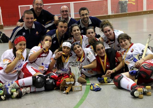 Reus vence Super-Taça da Catalunha 2011