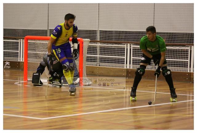 OC Barcelos 2º no Torneio Lavroquiada