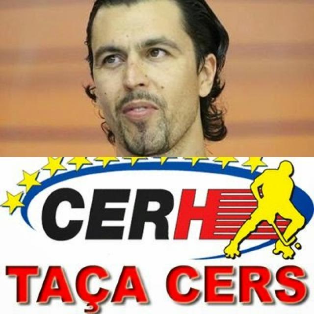 Taça Cers - Luís Viana
