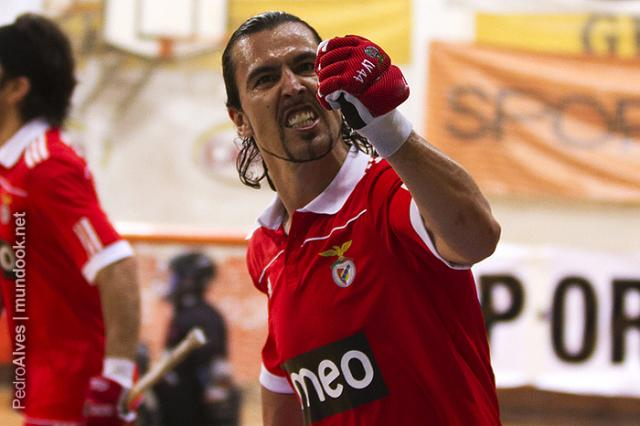 Benfica esmaga Riba d'Ave