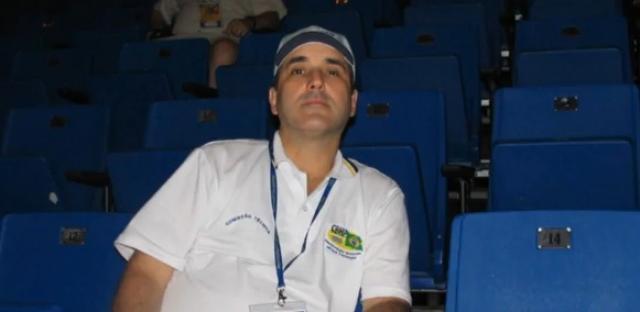 Moacyr Junior, Presidente CBHP