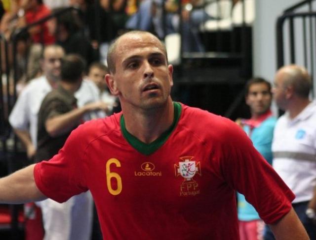 Pedro Afonso (Liceo Corunha)