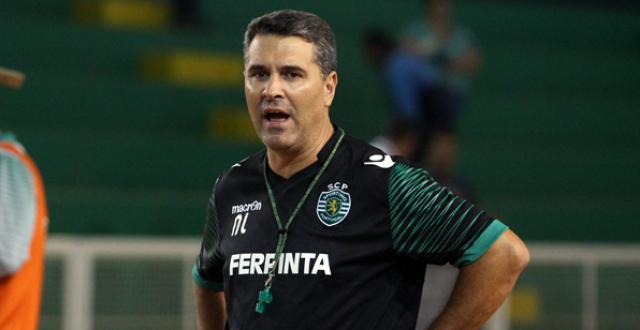 Sporting premeia Nuno Lopes e André Girão