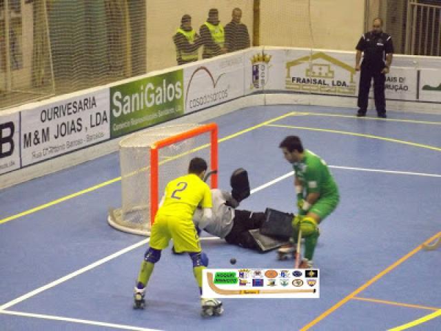 II Divisão - OC Barcelos B soma mais uma vitoria.