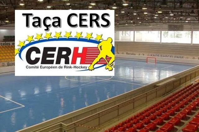 Oficial - OC Barcelos quer realizar a final four da Taça Cers