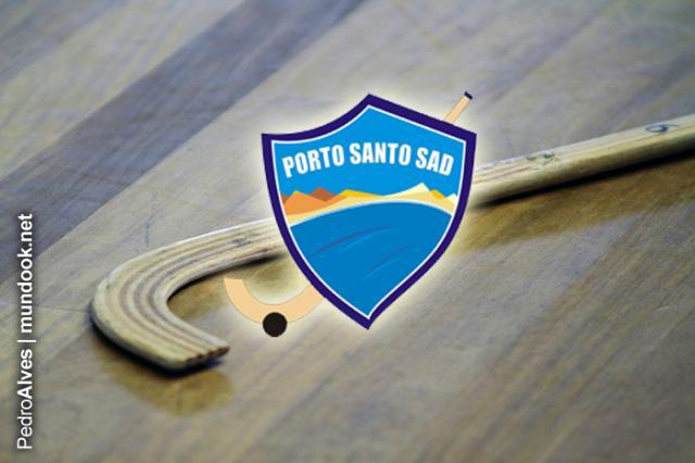 Porto Santo - Paço d'Arcos adiado: Parte II