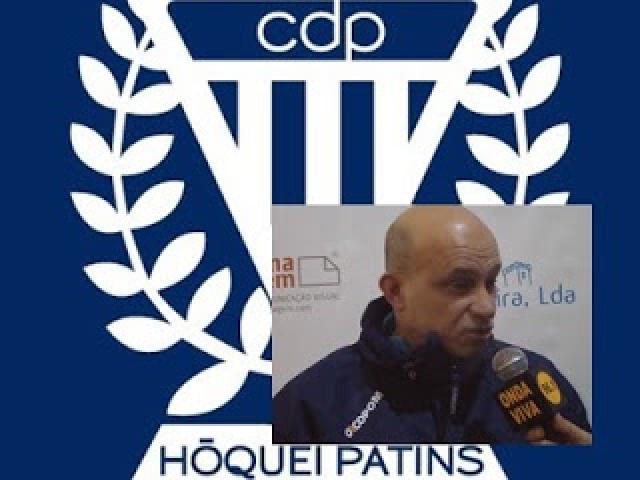 CD Povoa - Treinador Carlos Silva e cinco atletas renovam.