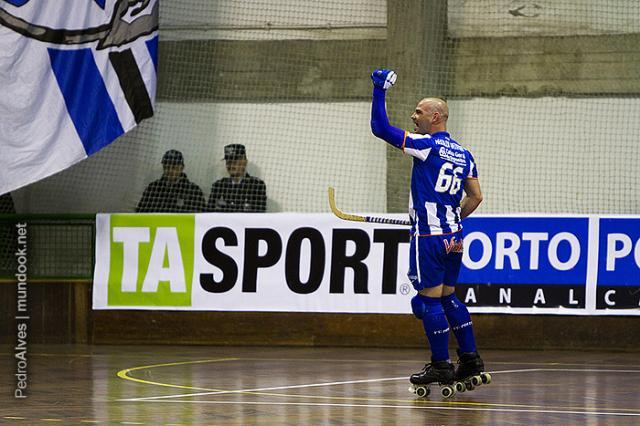 Reinaldo Ventura «Esperamos um jogo difícil»