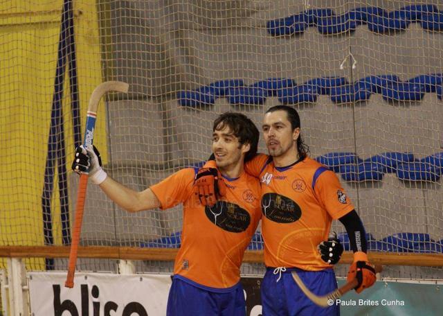 Luís Viana e André Centeno reforçam Sporting