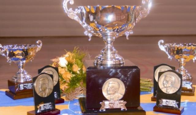 IX Torneio Jorge Coutinho - Três jogos esta segunda feira dia 14 de setembro