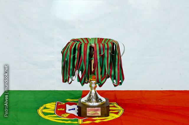 «Quartos» da Taça de Portugal 2012