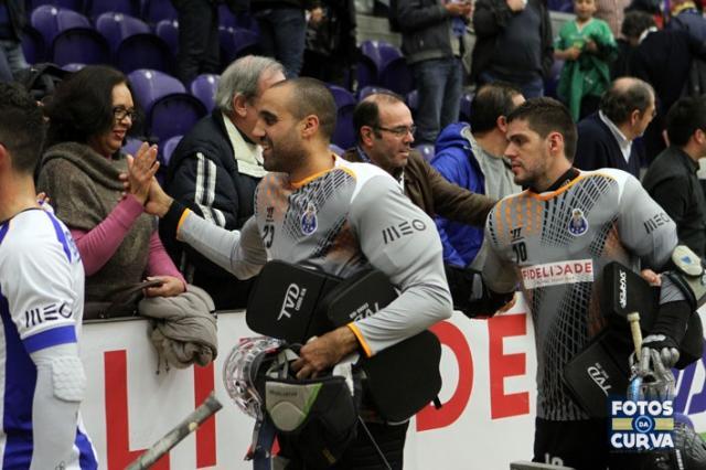 Tiago Sousa pendura os patins… outra vez