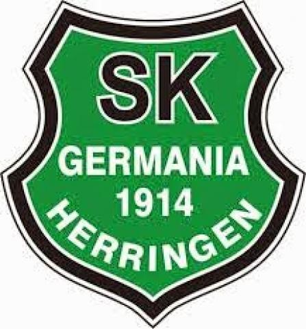 SK GERMANIA HERRINGEN PROCURA REFORÇO