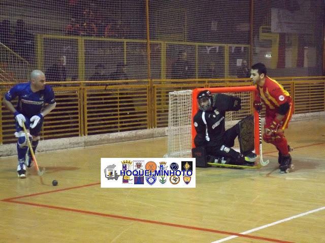 Taça Cers - OC BARCELOS NA FINAL FOUR