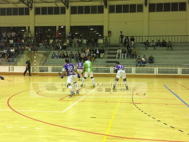 IX Torneio Jorge Coutinho - Valença HC derrota vizinho Vila Praia