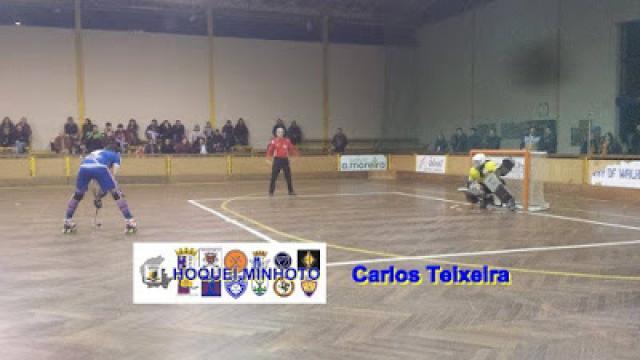 III Divisão - Vila Praia vence Vila Boa Bispo