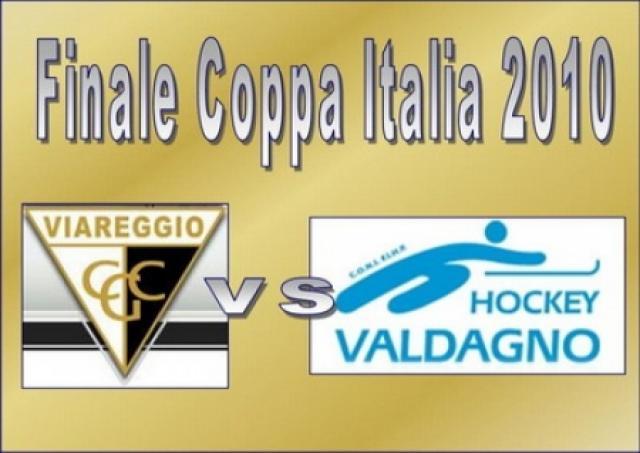 Primeiro jogo da final em Viareggio