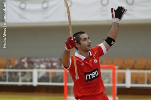 Valter Neves promete campeonato